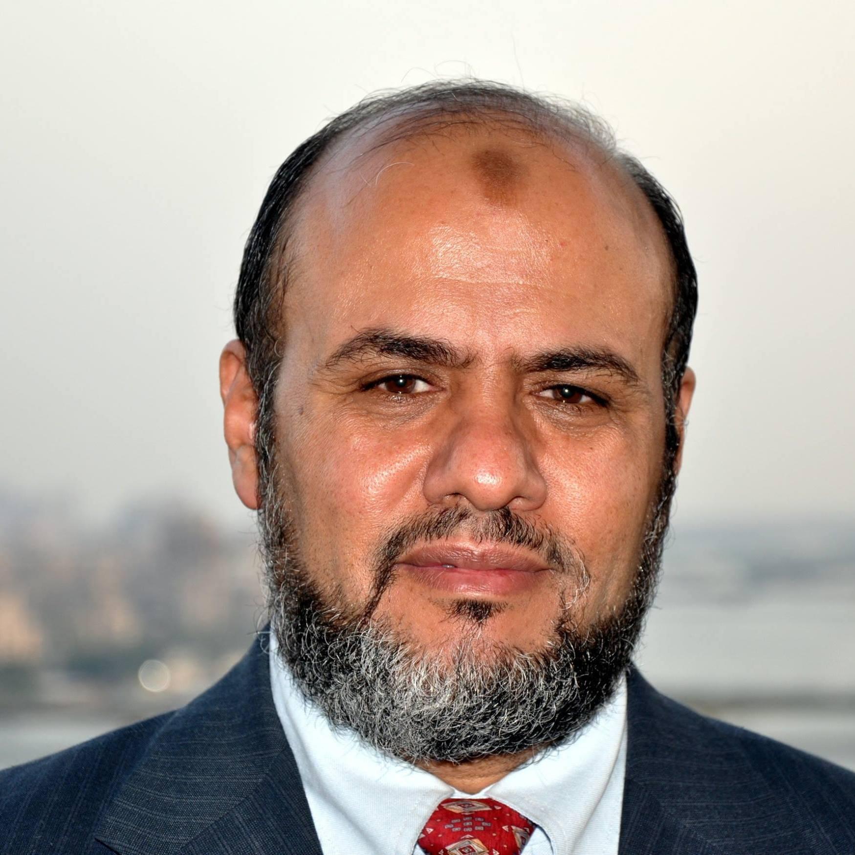 Essam Elhalaby